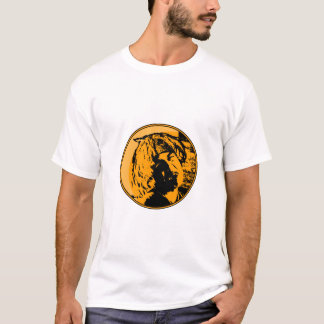 Coulter mens T-Shirt
