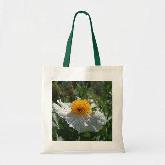 Coulter's Matilija Poppy Tote Bag