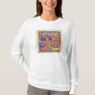 Council of Acre and  Damascus T-Shirt