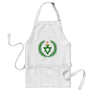 Council of Allied Masonic Degrees Apron