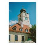 Council tower, Sibiu Photograph