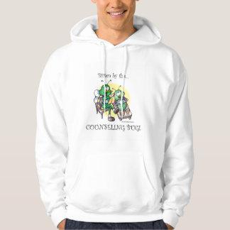Counseling Bug Sweatshirt