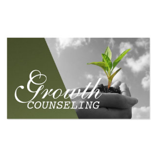 how to start a spiritual counseling business