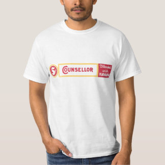 Counsellor @ 5 cents T-Shirt
