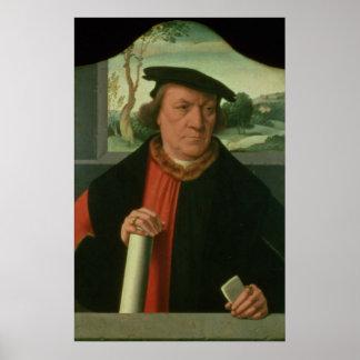 Counsellor Arnold Von Brauweiler 1535 Impresiones
