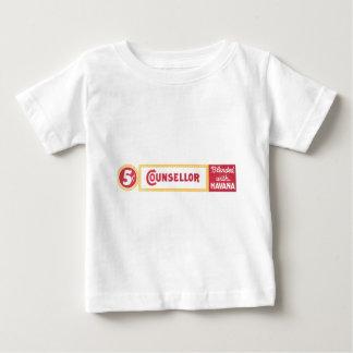 Counsellor Vintage Cigar Label image T Shirt