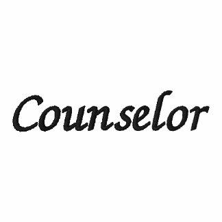 Counselor Polo Shirts