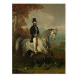 Count Alfred de Montgomery  1850-60 Postcards