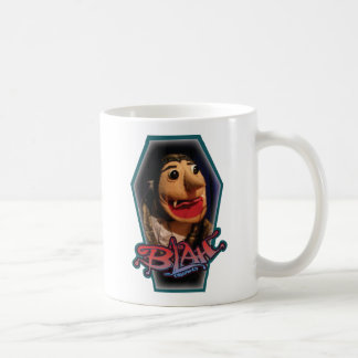"Count Blah - ""Blah, blah"" Coffee Mug"