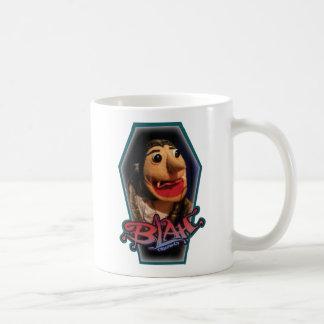 "Count Blah - ""Blah, blah"" Coffee Mug"