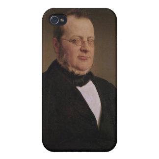 Count Camillo Cavour iPhone 4 Case