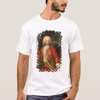 Count Carl Anton von Harrach T-Shirt