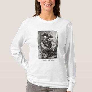Count Claude de Forbin T-Shirt