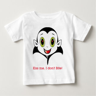 Count Cute® Apparel Baby T-Shirt