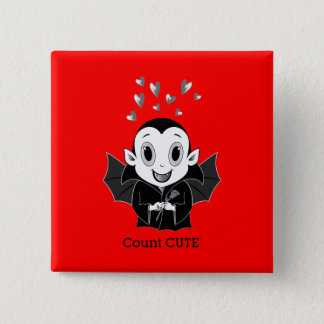 Count Cute® Button