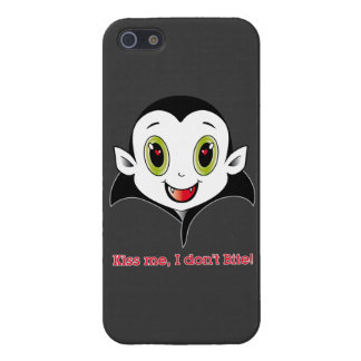 Count Cute® Case For iPhone SE/5/5s