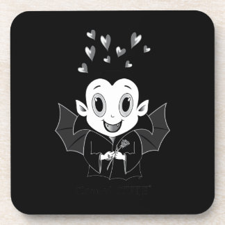 Count Cute® Coaster Set