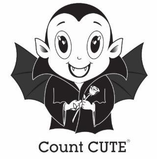 Count Cute® Cutout