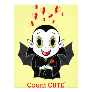 Count Cute® Flyers