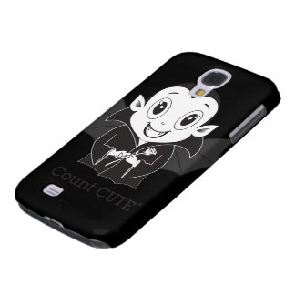 Count Cute® Galaxy S4 Cover