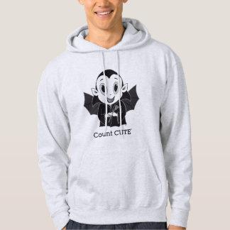 Count Cute® Hoodie
