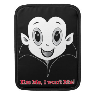 Count Cute® iPad sleeve