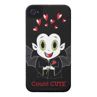 Count Cute® iPhone 4/4S Case-Mate Barely There™
