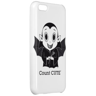 Count Cute® iPhone 5C Cases