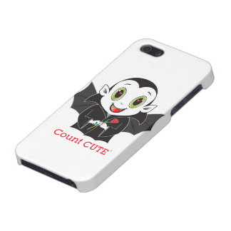 Count Cute® Cover For iPhone 5