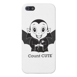 Count Cute® iPhone SE/5/5s Cover
