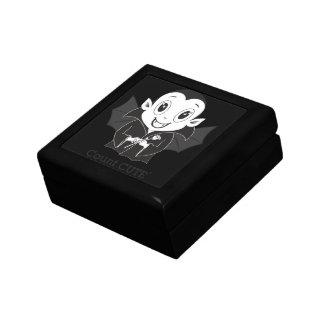 Count Cute® Keepsake Box