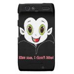 Count Cute® Motorola Droid RAZR Case