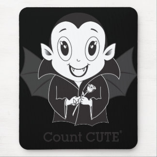 Count Cute® Mouse Pad