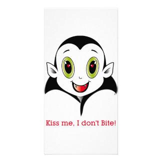 Count Cute® Photo Card