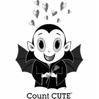 Count Cute® Photo Sculpture