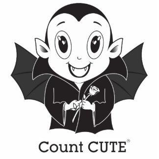 Count Cute® Standing Photo Sculpture