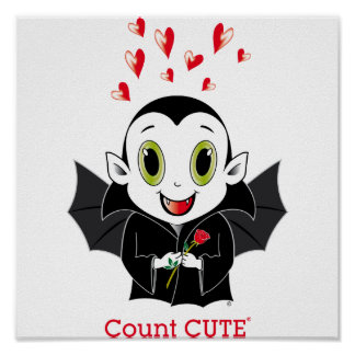 Count Cute® Print