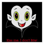 Count Cute® Prints Posters