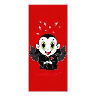 Count Cute® Rack Card