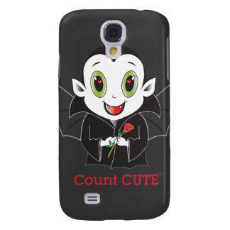 Count Cute® Samsung Galaxy S4 Cover