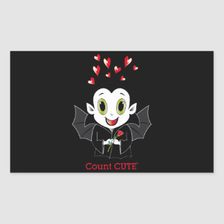Count Cute® Stickers