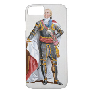 Count de Daun, General of Armies of the Holy Roman iPhone 7 Case