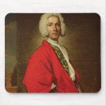Count Galeatius Secco Suardo  c.1710-20 Mouse Pad