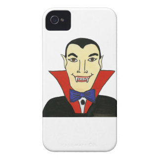 Count Ghoolie iPhone 4 Case-Mate Case