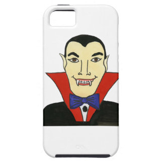 Count Ghoolie iPhone SE/5/5s Case