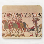 Count Guy of Ponthieu takes Harold, his Mousepads