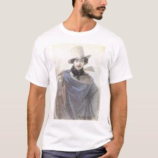 Count Istvan Szechenyi T-Shirt