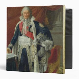 Count Jean-Etienne-Marie Portalis  1806 Binder
