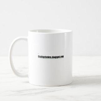 Count Kleinmueller mug
