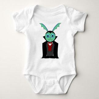 Count Orloff Baby Bodysuit